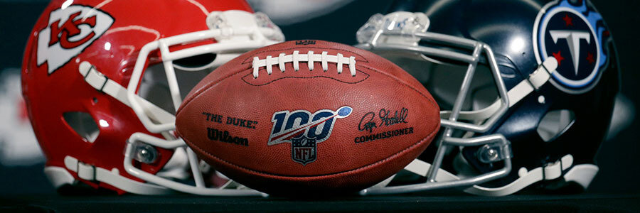 Updated NFL AFC Championship Odds March 26th