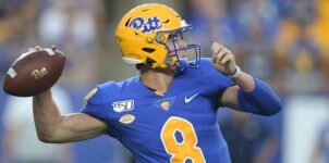 Updated National Championship odds Could Pittsburgh make noise
