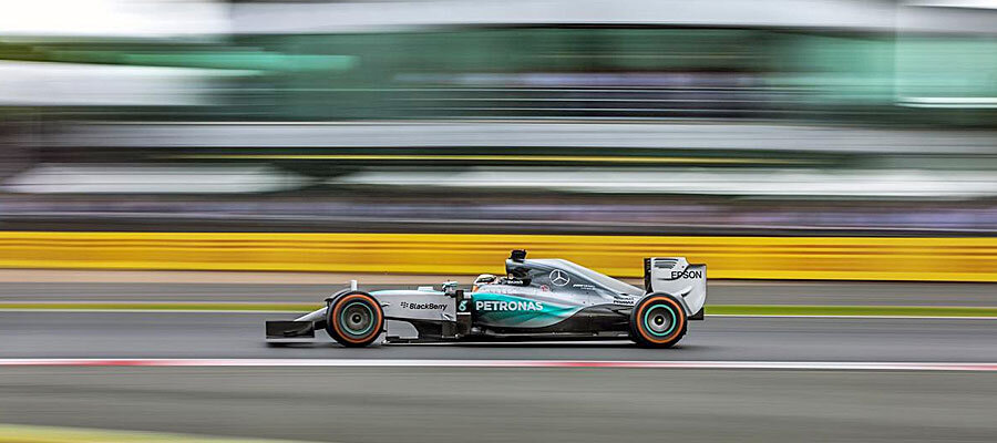 Updated Odds to Win 2021 Formula 1 - Drivers Championship 2021