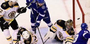 Updated Stanley Cup Odds - NHL Betting