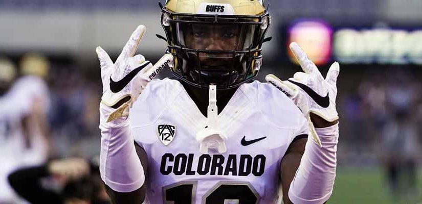Utah vs. No. 21 Colorado