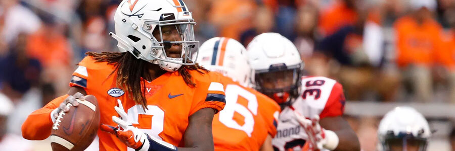 Virginia vs Clemson 2019 ACC Championship Betting Lines & Analysis.