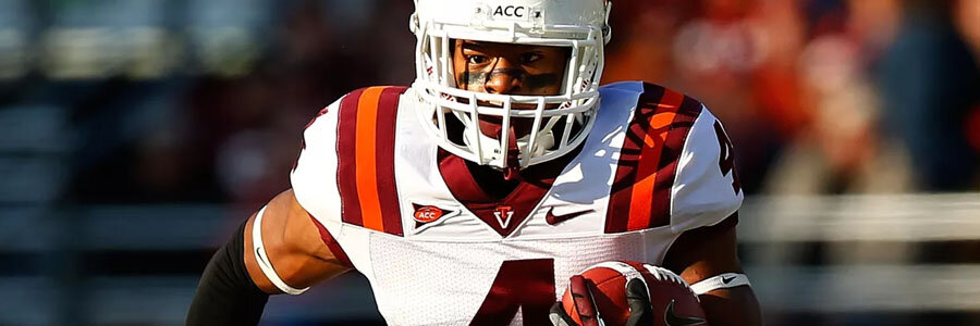 Virginia Tech at Duke College Football Week 5 Betting Preview.