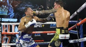 Valdez Vs Berchelt Summary & Upcoming Boxing Matches