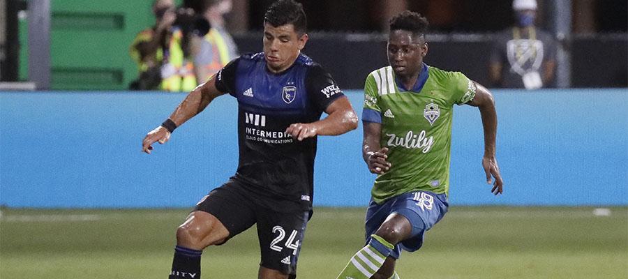 Vancouver Whitecaps Vs San Jose Earthquakes - MLS Odds & Picks