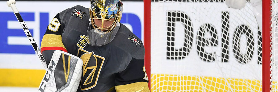 How to Bet Golden Knights vs. Sharks NHL Odds & Pick
