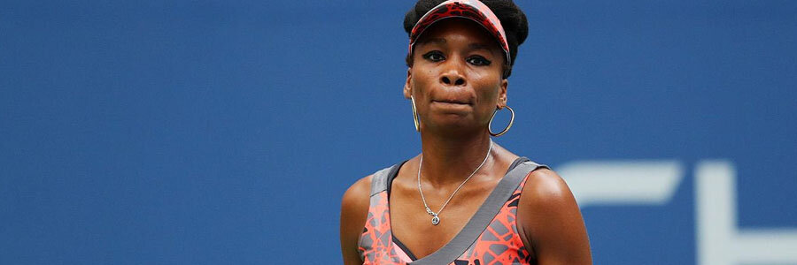 Venus Williams is among the dark horses at the 2018 Australian Open Betting Odds.