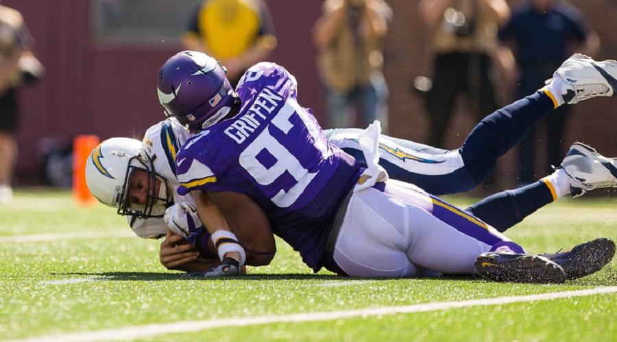 Vikings defense