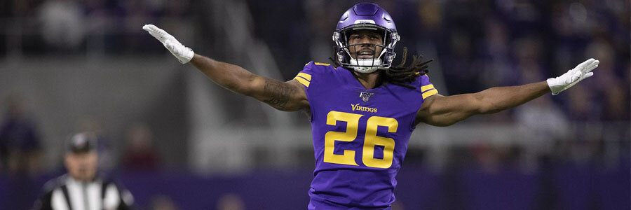 Vikings vs Chiefs 2019 NFL Week 9 Odds, Game Info & Prediction.