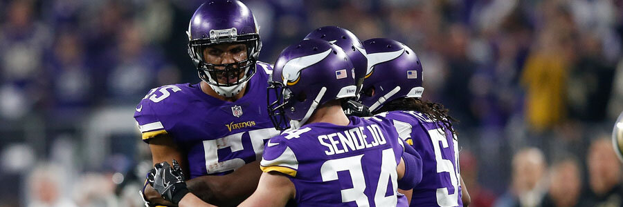 5 NFL Betting Tips that will get you ready for the 2018 Season.