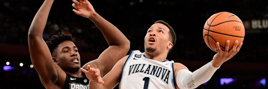 Villanova remains as one of the 2018 March Madness Betting favorites to win it all.