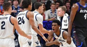 Villanova vs DePaul Game Preview & Betting Odds