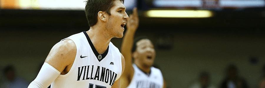 Penn vs Villanova NCAA Basketball Betting Preview