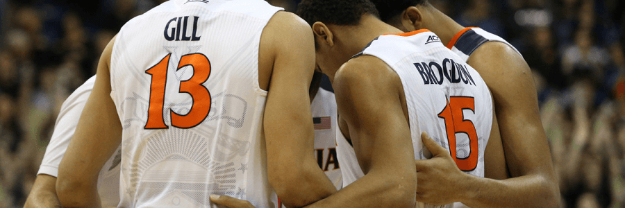 Virginia wants to maintain their ACC favorites status going.