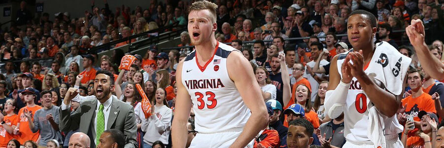 Virginia should come on top against Louisville, no matter what the College Basketball Betting Odds might say.