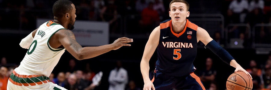 Virginia 2019 March Madness Final Four Betting Analysis