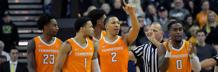 Florida vs Tennessee NCAA Basketball Odds, Preview & Pick.