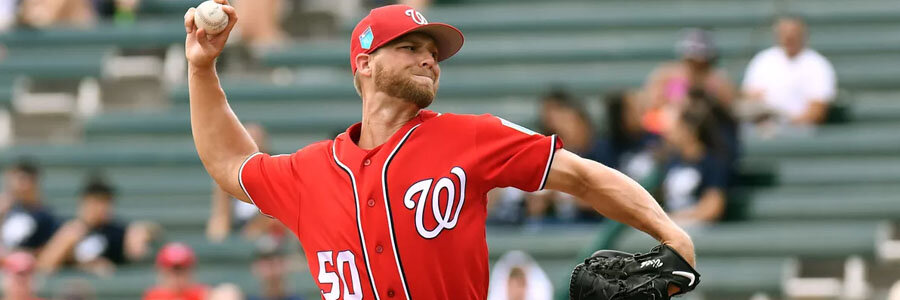Washington will go with Voth for Indians vs Nationals.