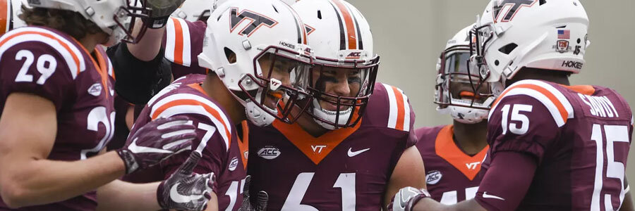 Virginia Tech at FSU NCAA Football Week 1 Odds & Prediction.