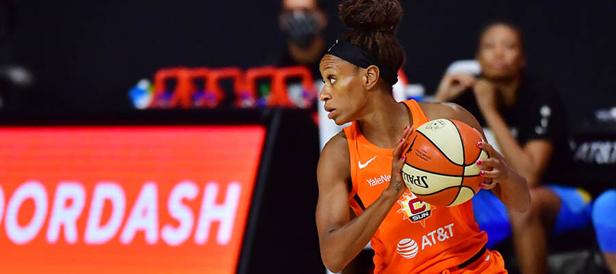 WNBA 2020 Playoffs Expert Analysis, Predictions & More