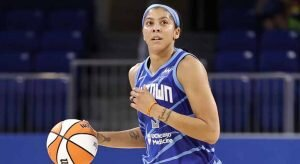 WNBA 2021 Games for the Week