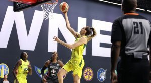 WNBA Betting - Top Games from September 1st to 6th