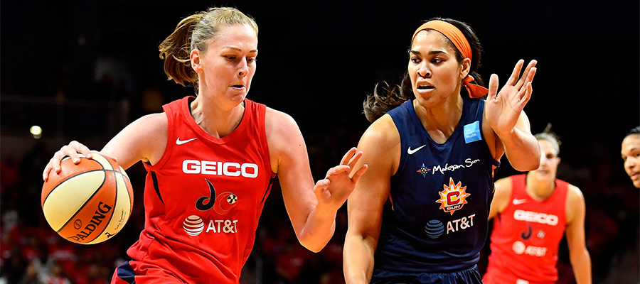 WNBA Odds & Picks for the Games of the Week