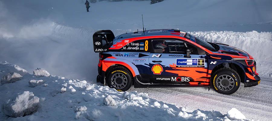 WRC 2021 Arctic Rally Finland Expert Analysis Update