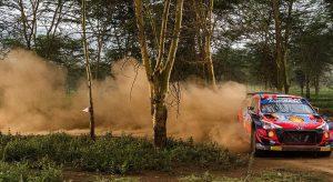 WRC 2021 Rally Estonia Betting Preview