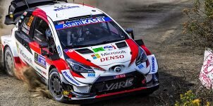 WRC - Mexico 2020 Preview & Odds