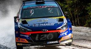 WRC Rally Estonia Betting Analysis