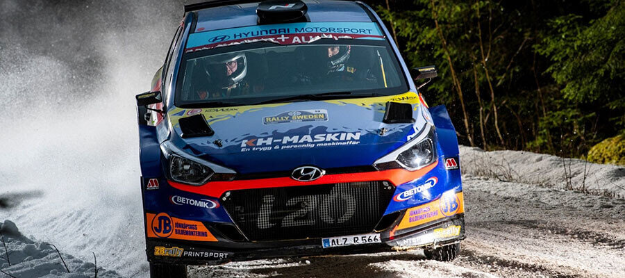 WRC Rally Estonia Betting Analysis