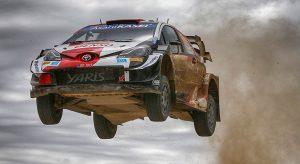 WRC Safari Rally Kenya 2021 Betting Preview