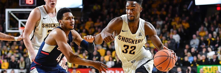 Expert College Basketball Betting Prediction: Wichita State vs. Central Florida