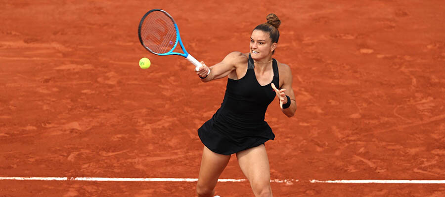 WTA 2021 French Open Betting Update: Underdogs Through into The Next Round
