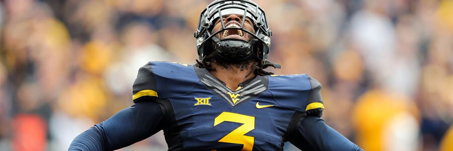 Youngstown State vs West Virginia should be an easy victory for the Mountaineers.