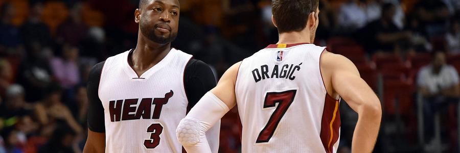 Miami vs Charlotte NBA Playoff Series Betting Analysis