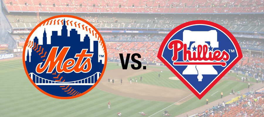 Mets vs Phillies