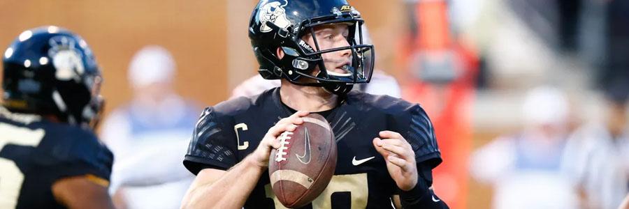 NCAA Football Week 6 ATS Picks.