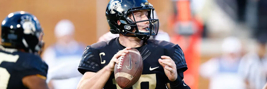 Clemson vs Wake Forest should be a victory for the Tigers.