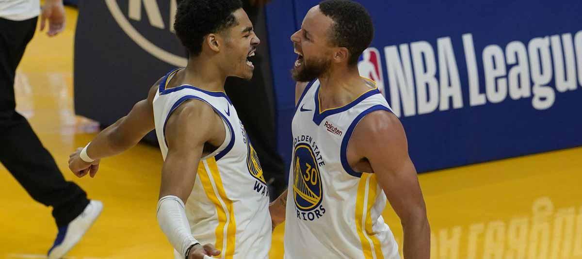 Warriors vs Lakers NBA
