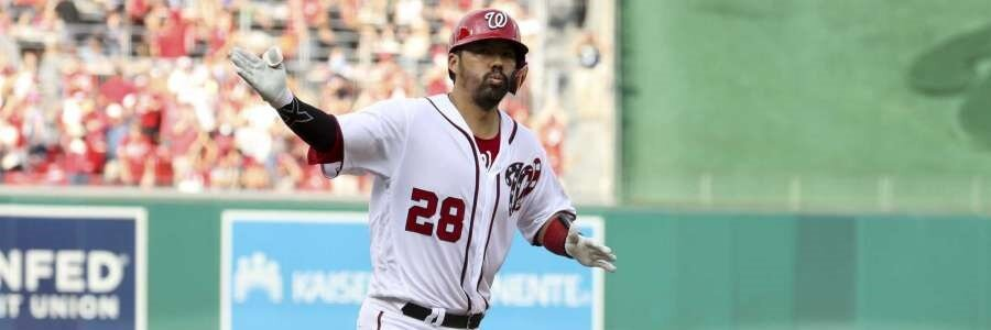 MLB NLDS Game 3 Dodgers vs Nationals Odds, Preview & Pick