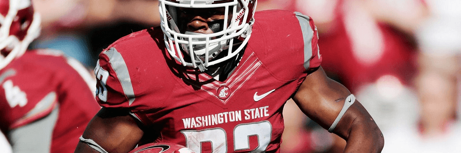 Is Washington State a safe bet in College Football Week 2 against Boise State?