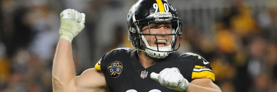 Expert NFL Week 10 Picks to Bet ATS.