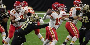 Week 15 Recap of the 2020 NFL Regular Season
