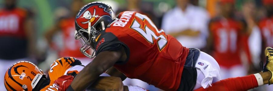 Week 2 NFL Preseason Predictions Buccaneers at Jaguars