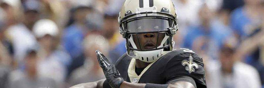 Week Three NFL DFS Picks