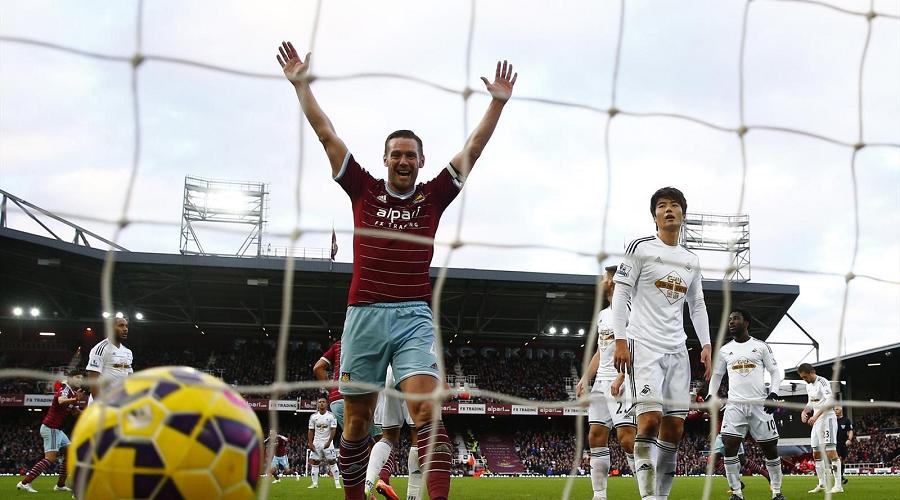 West Ham United Goal Soccer Odds