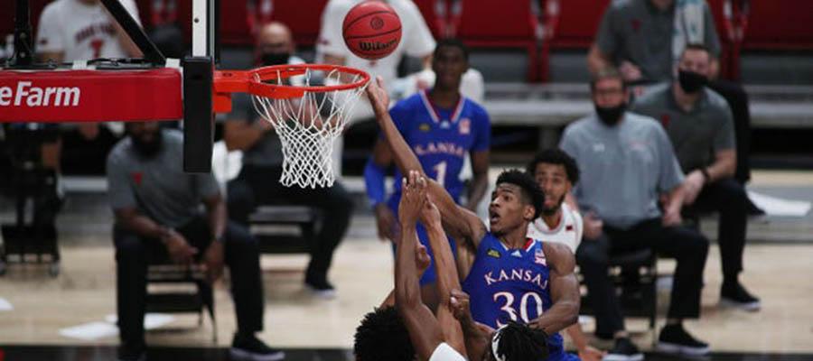 West Virginia Vs Kansas Expert Analysis - NCAAB Betting