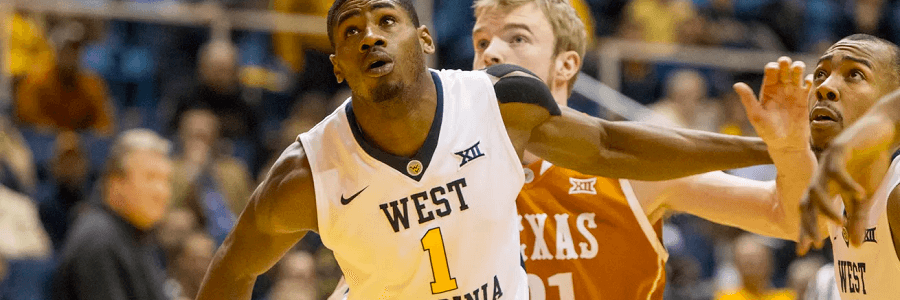 West Virginia wants to make sure Texas doesn't get a home win against them.